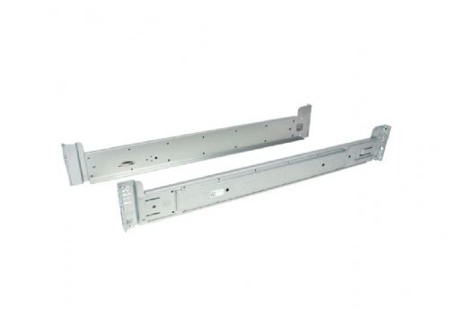 Dell EqualLogic 2U Rackmount Rack Mount Rail Kit PS6110 PS6210 PS4100 PS6100